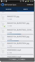 BitTorrent Labs 2
