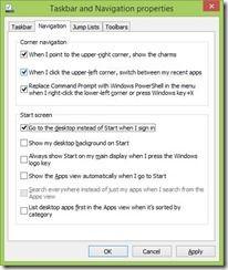 Boot to Desktop mode in Windows 8.1