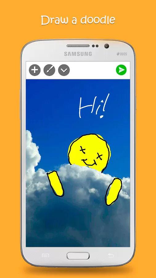 Doodly Doo Interface