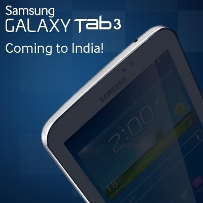 Galaxy Tab 3 Series
