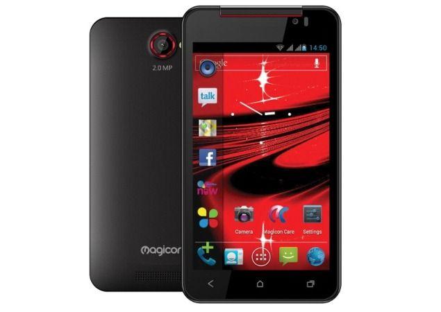 Magicon-Q50