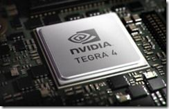 Nvidia Tegra 4 Processor
