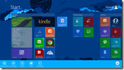 Regrouping Tile in Windows 8.1