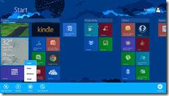 Resizing Tiles in Start Screen in Windows 8.1