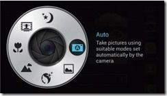 Samsung Galaxy S4 Zoom's Zoom Ring
