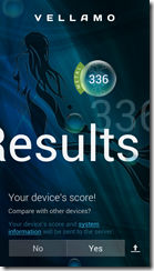 Adcom Thunder A530 HD Benchmarks