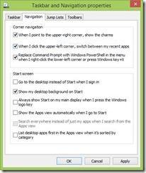 Using Desktop Wallpaper in Start Screen in Windows 8.1