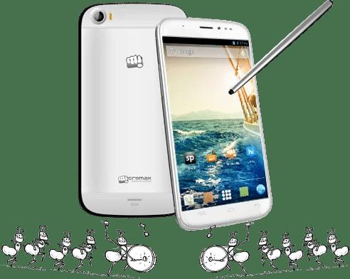 Canvas Doodle 2 Phone