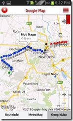 Delhi Metro Rail 3