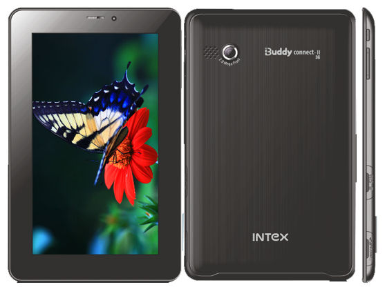 Intex iBuddy Connect 2