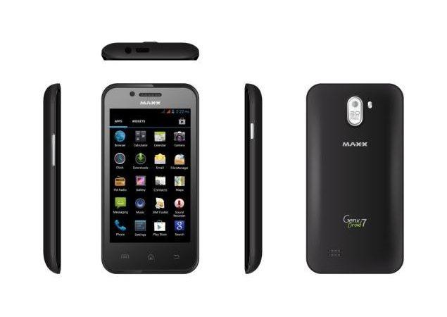 Maxx Mobile AX 353