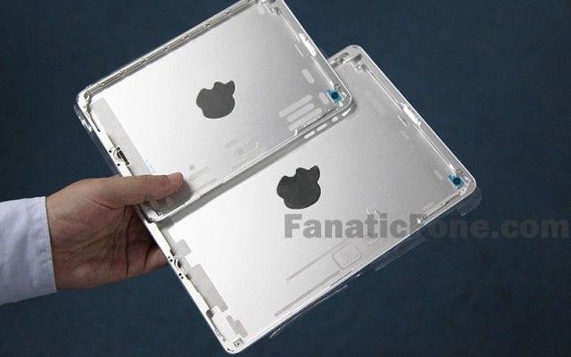 Next-gen iPad and Mini