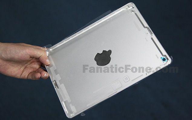 iPad Casing