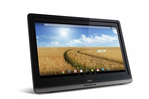 Acer DA241HL AIO Desktop