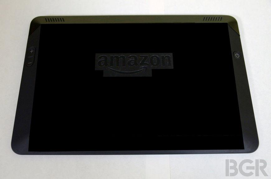Amazon Kindle Fire HD