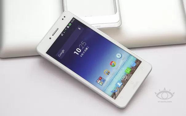 Asus PadFone Infinity White