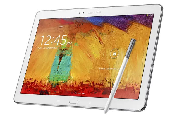 Galaxy Note 10.1 Stylus