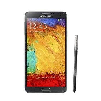 Galaxy Note 3 Black