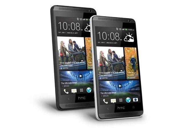 HTC Desire 600c colors