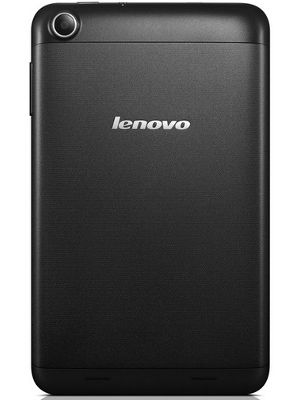 Lenovo IdeaTab A3000 back