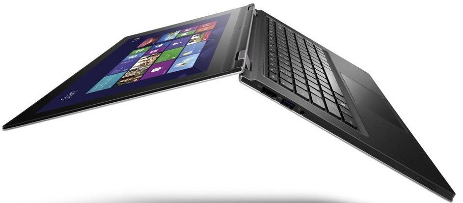 Lenovo ThinkPad Yoga Convertible
