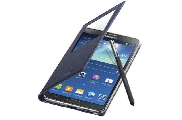 Samsung Galaxy Note 3 Stylus
