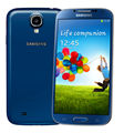 Samsung Galaxy S4 Arctic Blue color