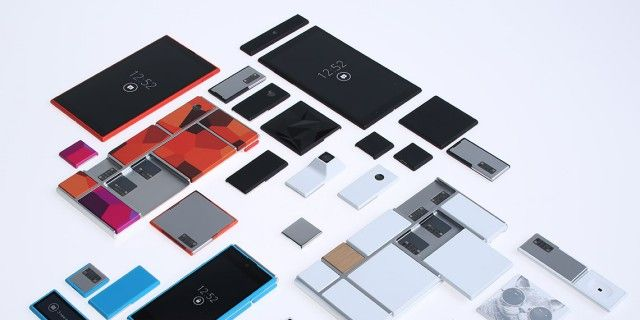 Motorola Project Ara 2