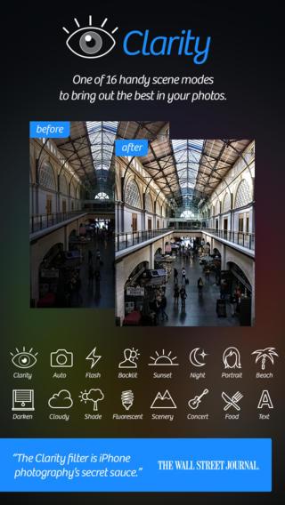 Camera+ screenshot_2