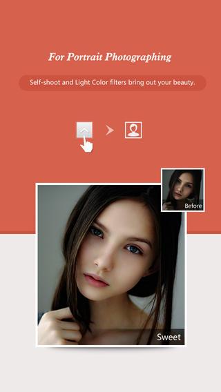 Camera 360 screenshot