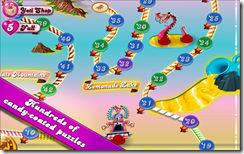 Candy Crush Saga 2