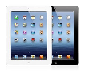 Apple iPad with Retina display