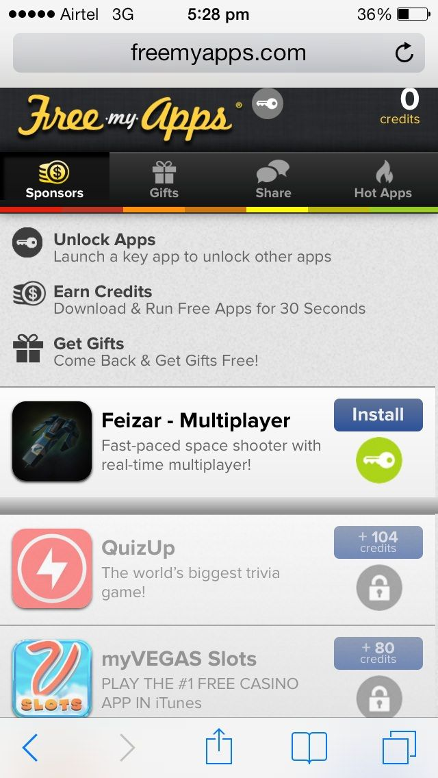 How to: get paid iOS apps for free | 91mobiles com