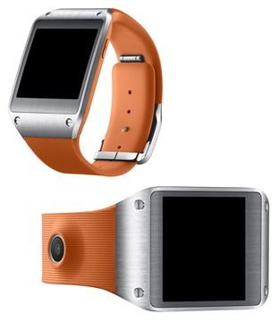 Samsung Galaxy Gear