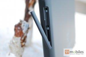 Dell Venue 8_microSD