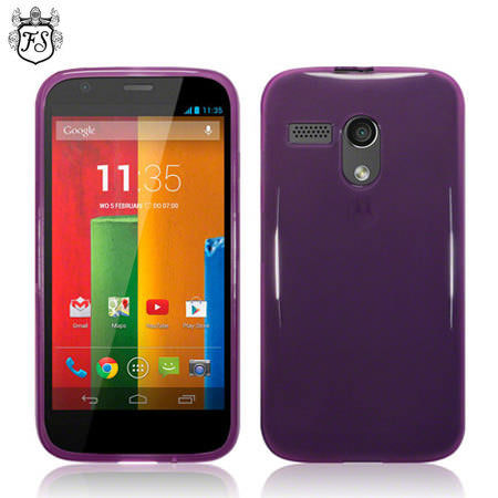 Flexishield Moto G case