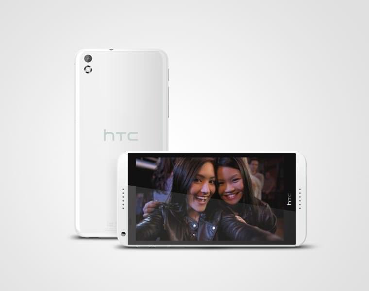HTC Desire 816 2