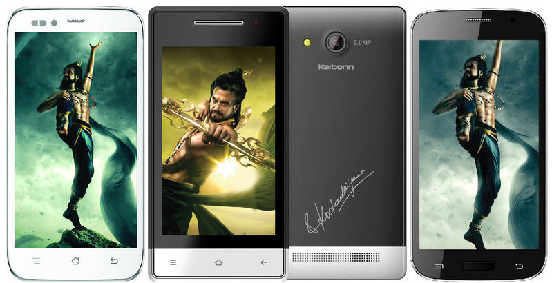 Karbonn-Kochadaiiyaan-The-Legend-S5i-A6-Plus-and-A36