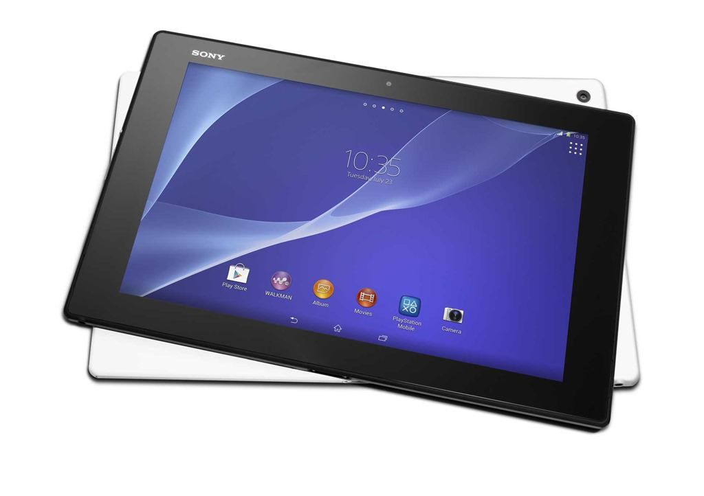 MWC 2014: Sony announces world's slimmest and lightest ...