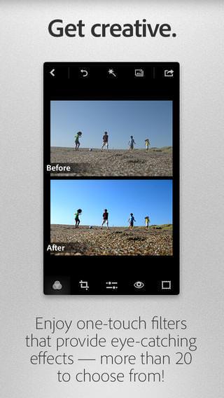 Adobe Photoshop Express_1