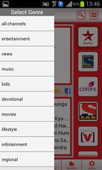 Airtel Pocket TV 2