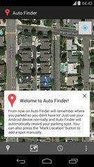 Auto Finder 1