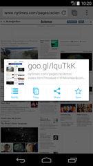 Google URL Shortener 1