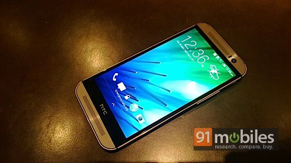 HTC One (M8) to get 4G LTE support via an OTA update on August 15th
