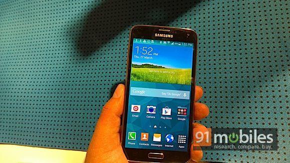 Samsung-Galalxy-S5-4