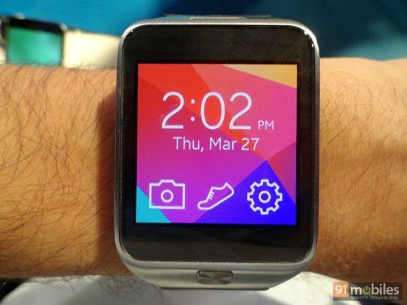 Samsung Gear 26