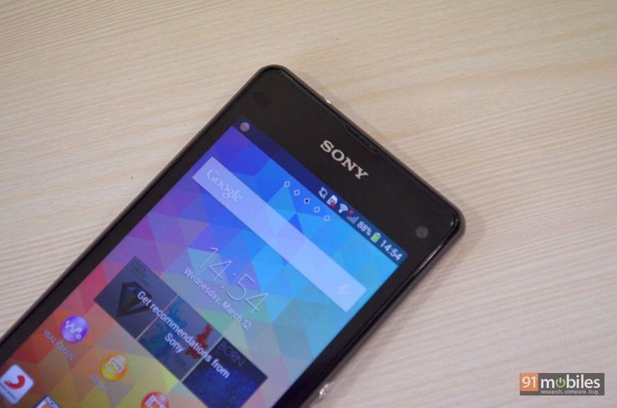 Sony Xperia Z1 Compact 019