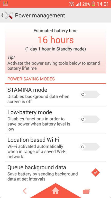 Sony Xperia Z1 Compact screenshot (14)