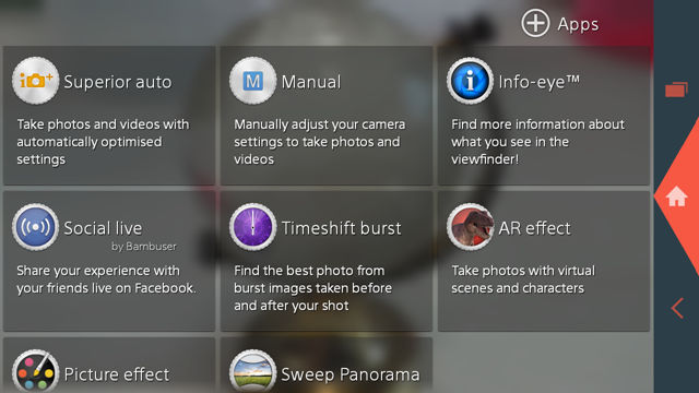 Sony Xperia Z1 Compact screenshot (15)