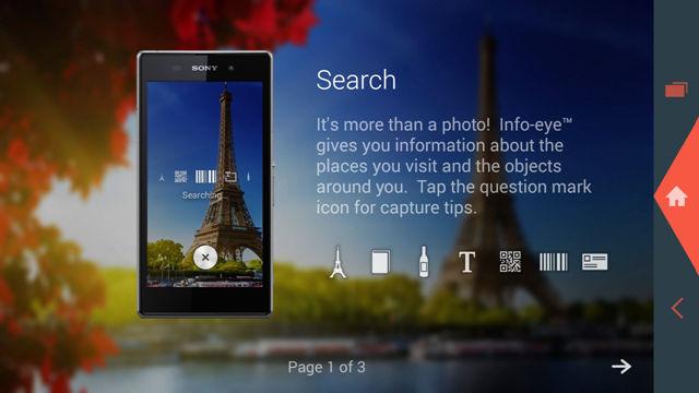 Sony Xperia Z1 Compact screenshot (16)